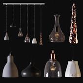 люстра Kare Design 36633