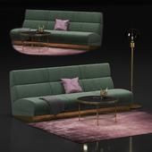 Senza Fine sofa