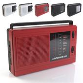 Радиоприёмник Альпинист-320