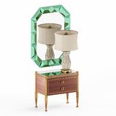 Salda Arredamenti - Сhest of drawers Art. 8695