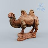 Altair_Studio_Camel_Model