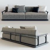 Icaro Sofa by Roberto Lazzeroto