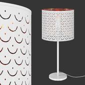 Лампа настольная Ikea Нимо / Родд