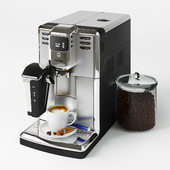 Philips LatteGo Premium EP5045