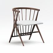 Брутальный стул из коллекции decor.bakery