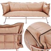 Диван LoftDesigne 4090 / Moooi Nest sofa replica