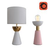 Figural Accent Light Set