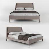 Poltrona Frau Suzie Wong bed