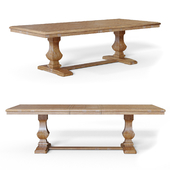 OLLESBURG dinning table by Ashley