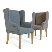 Ollesburg Dining Room Chair