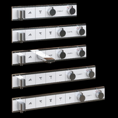 Hansgrohe RainSelect Thermostat