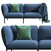 Hem Kumo Modular 2-Seater Sofa