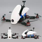 STORM Racing Drone SRD280 V5 / Storm Spec