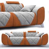 Tonino Lamborghini Casa Kate sofa