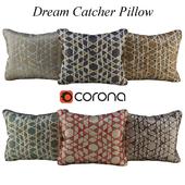 Dream Catcher Pillow