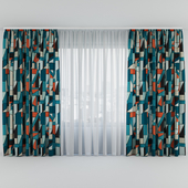 Curtains BETON