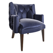 Haute House Tiffany Chair - Horchow