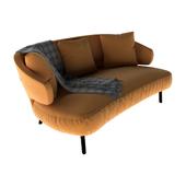 Sofa Aston Minotti