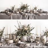 Tableware Set 2