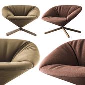 Tortuga Lounge Chair