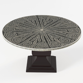 Dinning Table by Berdhardt