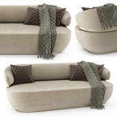 Capital Collection Bon Ton Sofa