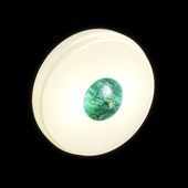 Trave Wall Light