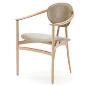 Bianca Arm Chair light coloured
