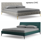 Кровать CHIC