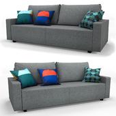 IKEA GIMMARP \ ИКЕА ГИММАРП 3-местный диван-кровать
