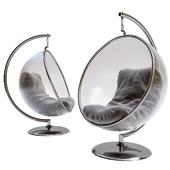 bubble chair