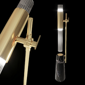 Gamma table lamp