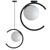 Rossini Illuminazione Tsuki chandeliers
