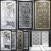 Набор декоративных панелей_22