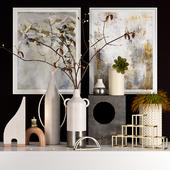 Decorative Set - 27