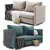Crate&Barrel Torrey Sofa