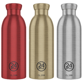Clima Set 500ml by 24 Bottles
