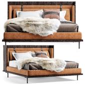 Кровать Twelve A.M. Molteni&C