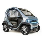 Eli ZERO Car