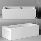 ванна Planit Aquarius Bath