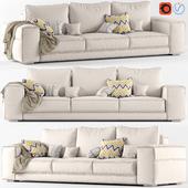 Диван Gamma Bond sofa
