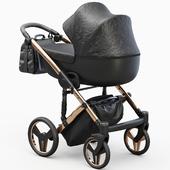 Детская коляска универсальная Junama Enzo Go