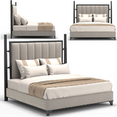 Adriana Hoyos Bed TN26-101