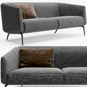 Lema Kaiwa Sofa