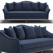 ONE KINGS LANE Eloise Camelback Sofa
