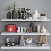 Kitchen accessories 001