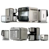 Panasonic kitchen set