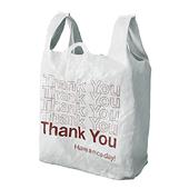 Пластиковый пакет