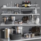 Кухонные принадлежности 002