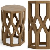 inder side table